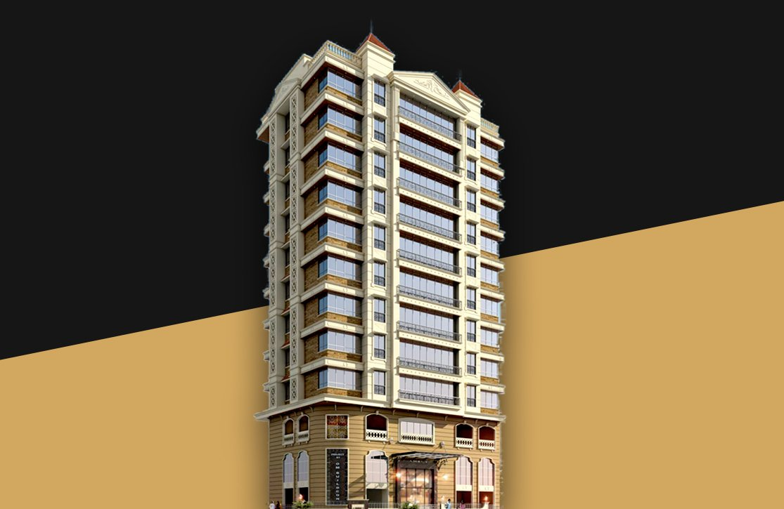 Ongoing Residential Projects in Matunga East